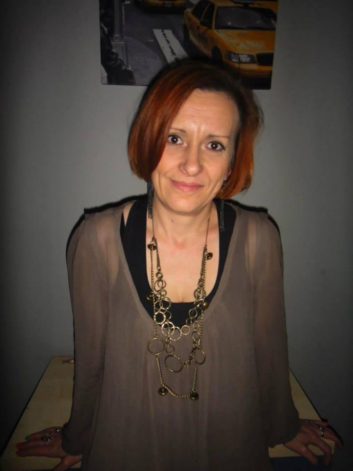 Wioletta Gawkowska